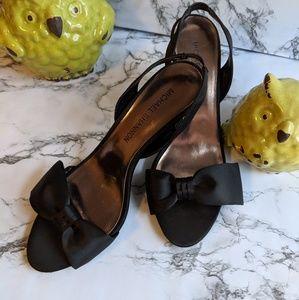 Michael shannon bow tie heels